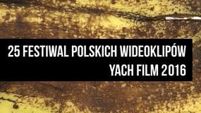 Yach Film Festival: pełna lista nominowanych