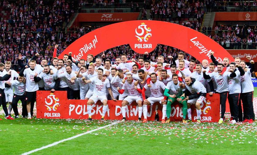 Polska reprezentacja na MŚ 2018 w Rosji
