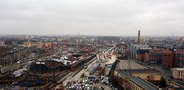 Radni zdecydują o planach dla Nowego Centrum Łodzi