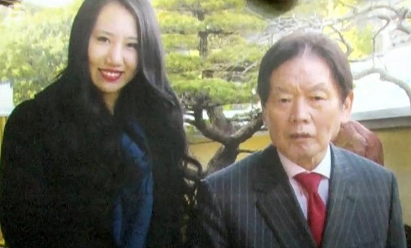 Musiały minąć jednak prawie trzy lata, nim policja zebrała wystarczające dowody, by oskarżyć Saki o otrucie męża.