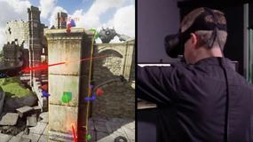 Unreal Engine 4 - projektowanie gier w goglach VR