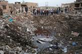 Bagdad Irak eksplozija AP