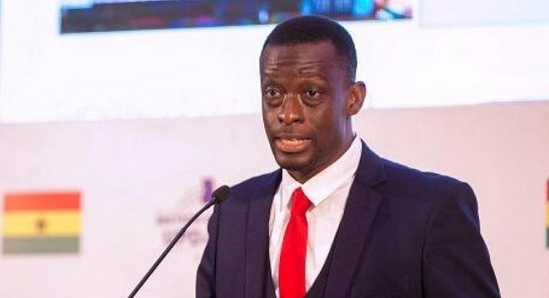 Kwabena Okyere Darko