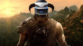 E3 2017 - ofensywa PlayStation VR - Doom, Skyrim, Ace Combat i nie tylko