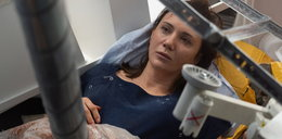 """""""Na dobre i na złe"""". Postać Ilony Ostrowskiej umrze w męczarniach. Kiedy ostatni odcinek z aktorką?"""