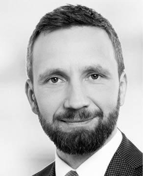 Mikołaj Ratajczak doradca podatkowy w TPA Poland
