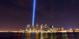 Tajemnicza postać na niebie w rocznicę ataku na WTC. To Jezus?