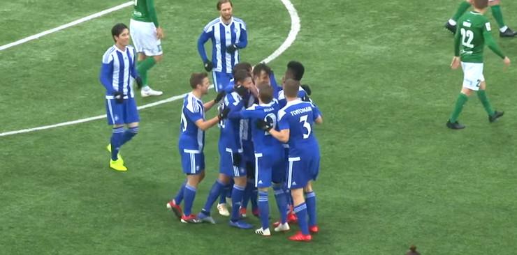 FK Helsinki