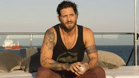"""Point Break - Na fali"": Edgar Ramirez o filmie"