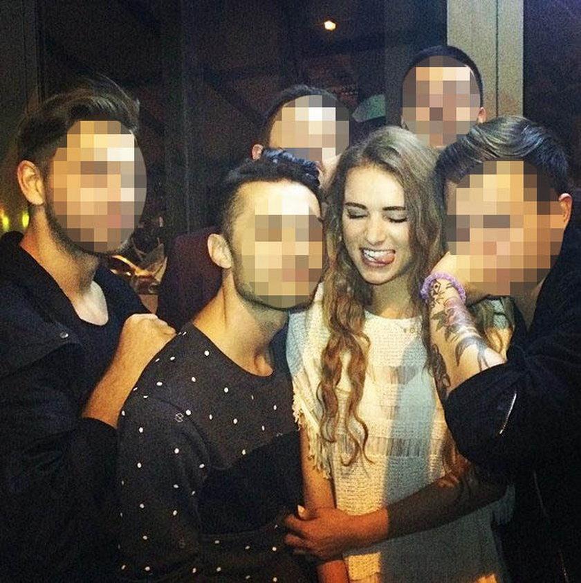 Maffashion świętuje urodziny z przyjaciółmi