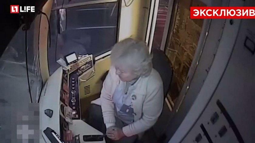 Wypadek na torach, Rosja