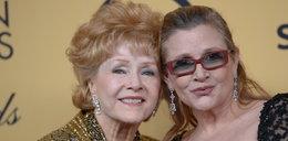 Carrie Fisher i Debbie Reynolds spoczną razem?