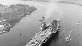 World of Warships - USS Hornet. Lotniskowiec, który przyniósł zgubę pancernikowi Yamato