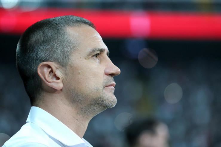 FK Bešiktaš, FK Partizan