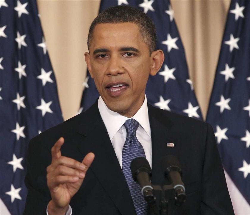 Wizyta Obamy sparaliżuje stolicę