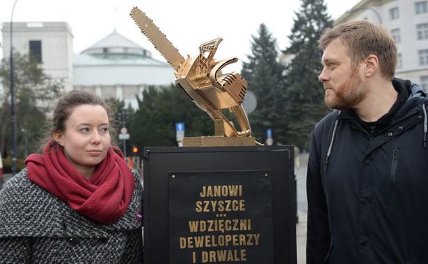 Adrian Zandberg i Julia Zimmermann