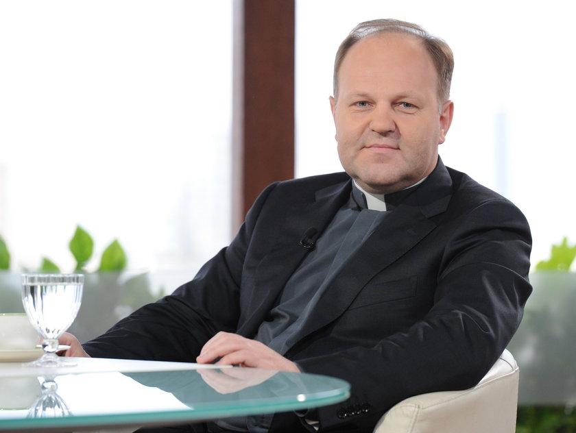 Szokujące słowa księdza Sowy. Będzie reakcja biskupów?