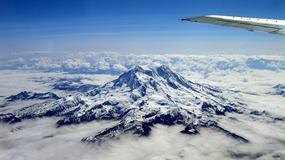 Dlaczego samoloty nie latają, gdy wybuchają wulkany?