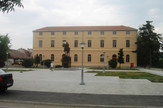 Mionica, Opština, zgrada