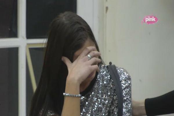 GUŠILA SE U SUZAMA: Mariju Anu pitali za vezu sa Filipovim drugom, zbog njegovog komentara, PREPLAVILE JE EMOCIJE!