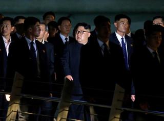 Prezydent Chin pogratulował Kimowi spotkania z Trumpem i zapewnił o wsparciu
