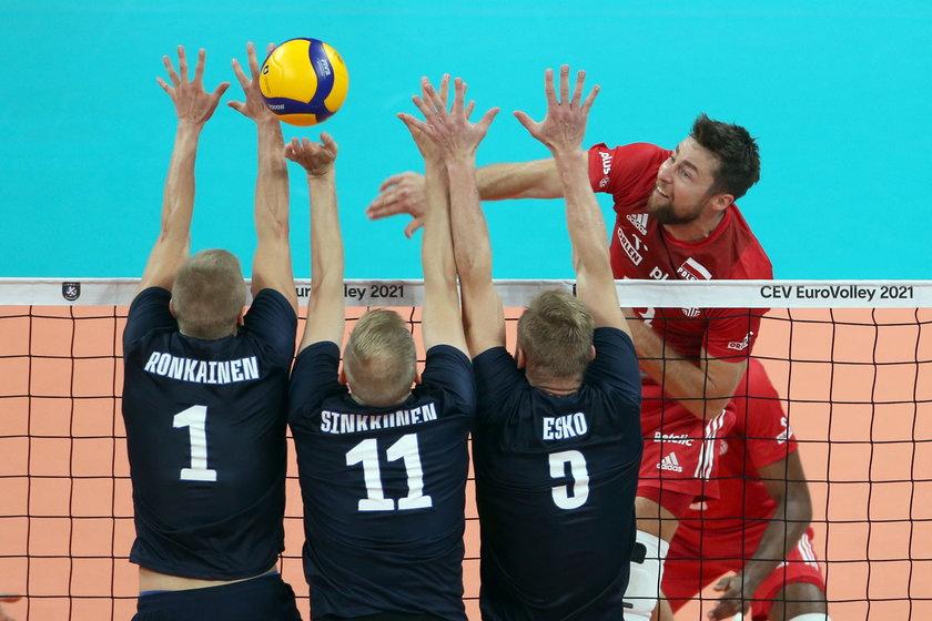 W fazie grupowej i 1/8 finału Polacy prezentowali się coraz lepiej. Czas na kolejny wielki mecz tej drużyny!