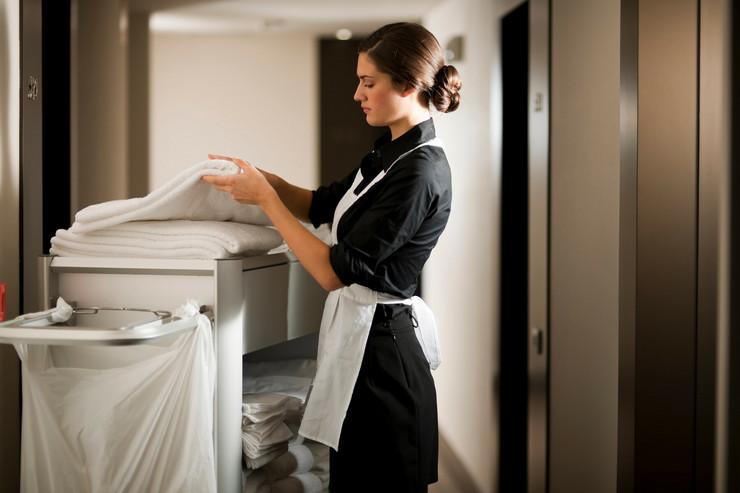 posao hotel sobarica