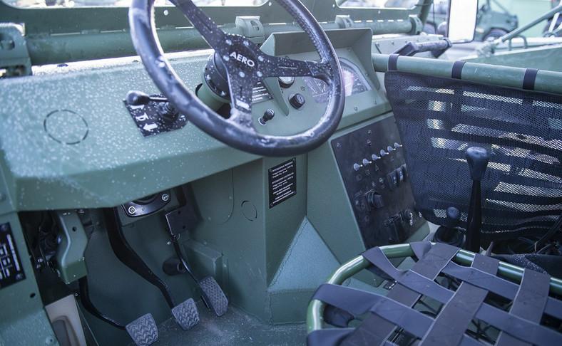 AERO 4x4