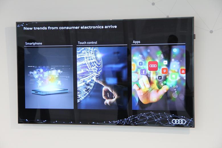 Bez łączności ani rusz - szczególnie z uwzględniem trendów w elektronice konsumenckiej