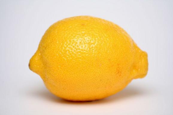 Limun obavezno prati