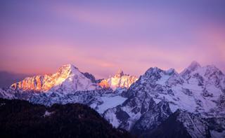 Włochy: Turystyka zimowa może się już nie podnieść