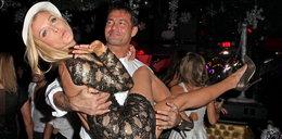 Joanna Krupa: o miłość trzeba walczyć