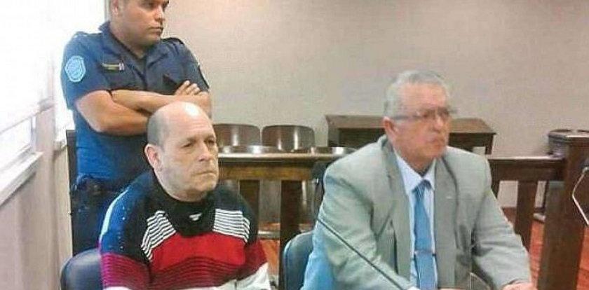 Przez 22 lata gwałcił córkę. Zaczął, gdy miała 7 lat