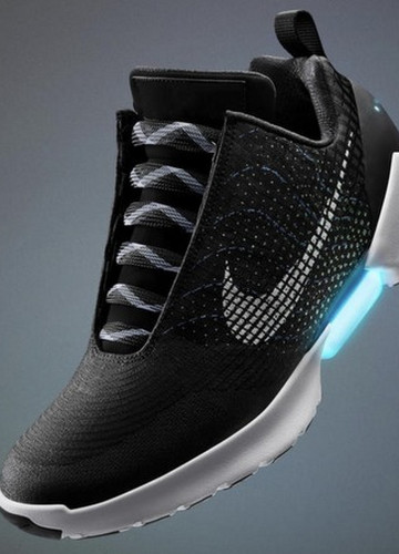 new arrival 5e57d 7b22e Nike verkauft seine Zukunfts-Sneaker bald auch in ...