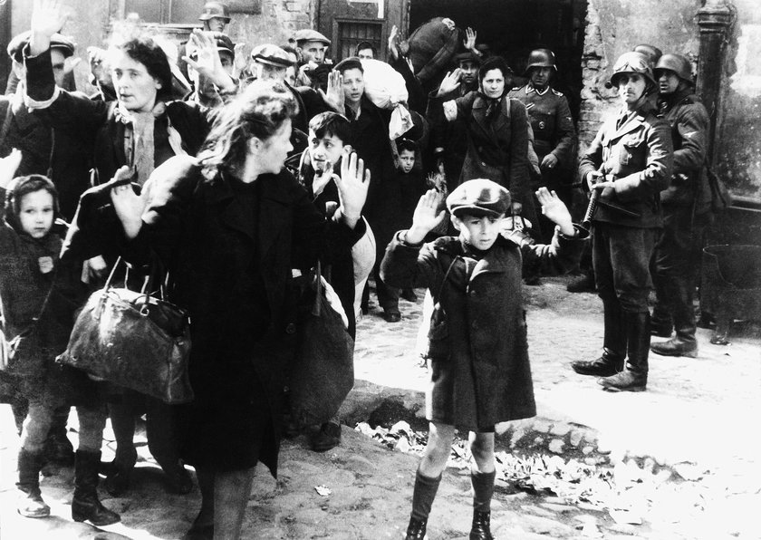 Powstanie w getcie warszawskim. Tak zostaną upamiętnieni bohaterowie