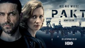 """""""Pakt 2"""", """"Wataha 2"""" i """"Ślepnąc od świateł"""": trzy produkcje serialowe na 20. urodziny HBO Polska"""