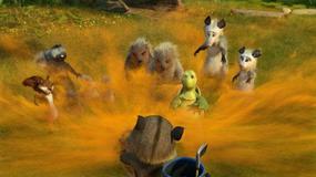 Kulisy przebojowej animacji
