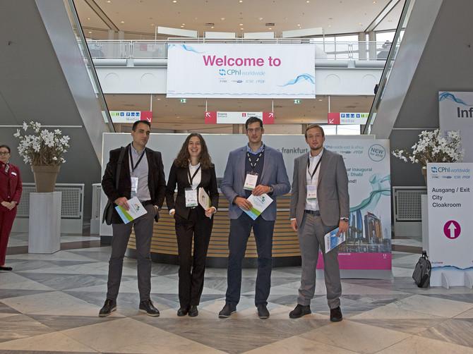 Uspeh naših kompanija na najvećem svetskom sajmu u Frankfurtu
