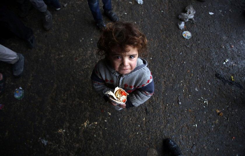 Kolejna awantura PO i PiS o dzieci z Aleppo