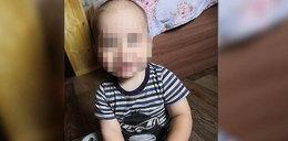 Chłopczyk zniknął w nocy. Matka szlochała przed domem