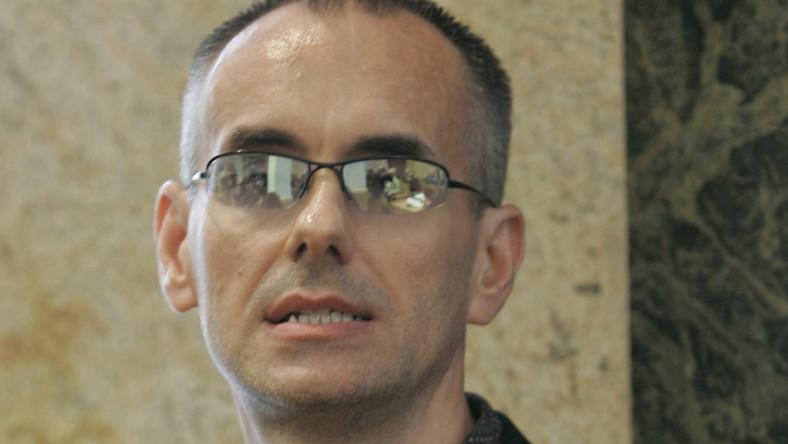 """Marek Dochnal był gościem programu """"Teraz My"""""""