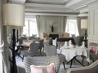 Place Vendome Restaurant
