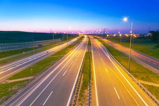 Rząd planuje zmienić system poboru opłat na autostradach