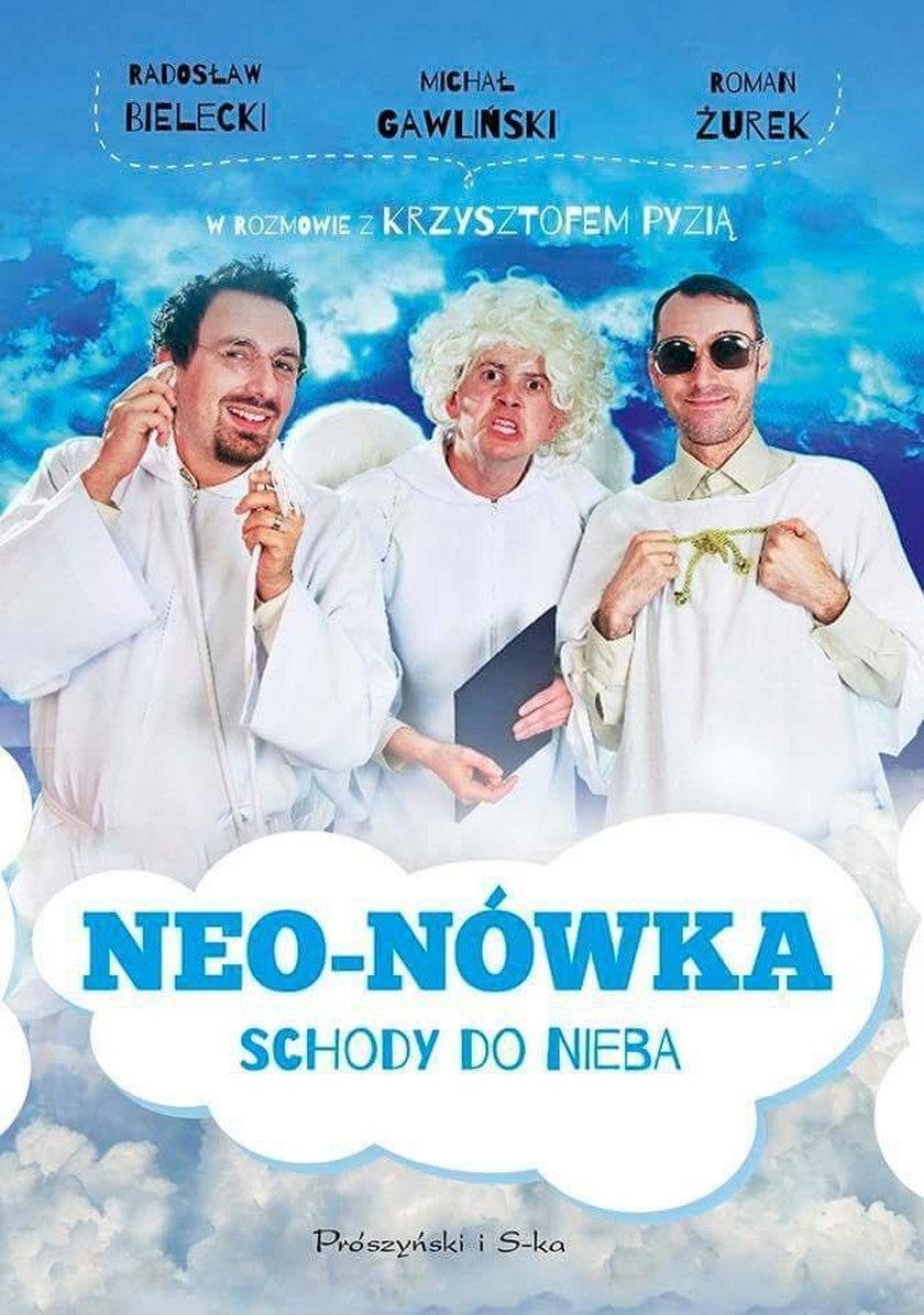 "Kabaret ""Noe-Nówka"" - książka"