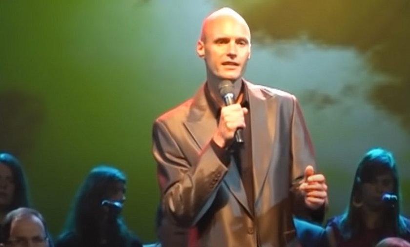 Krzysztof Igor Krawczyk.