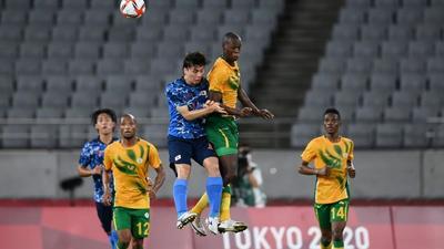 South Africa coach slams Covid 'stigmatisation'