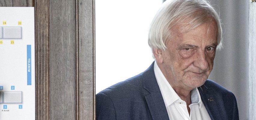 Ryszard Terlecki napisał list do Swiatłany Cichanouskiej. Padła konkretna deklaracja
