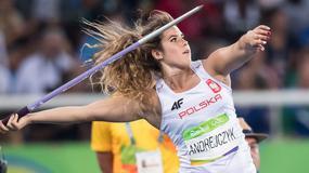 Rio 2016: Maria Andrejczyk - piękna polska nadzieja na medal olimpijski