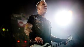 Głęboko w gardle: Metallica na koncercie w Royal Arena w Kopenhadze [RELACJA]