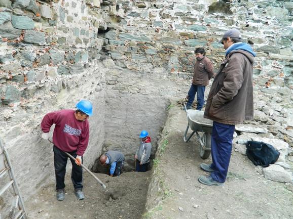 DETALJNO:Arheolozi završili istraživanja za ovu godinu